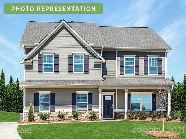 14427 Holbrooks Road #13, Huntersville, NC 28078 (#3768505) :: MOVE Asheville Realty
