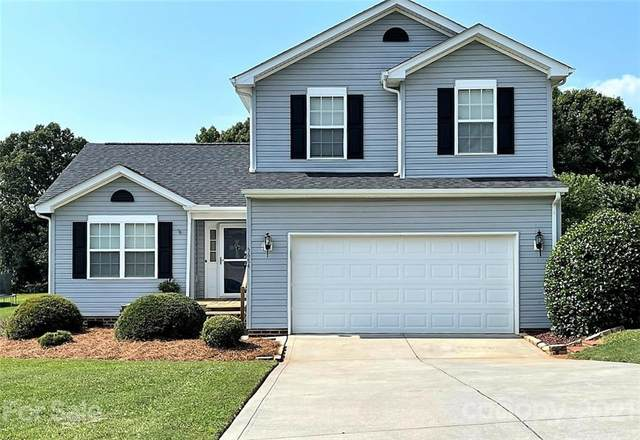 5684 Adolphus Street, Catawba, NC 28609 (#3768508) :: Carolina Real Estate Experts