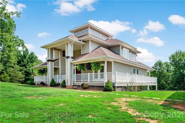 67 Riverview Forest Drive, Marion, NC 28752 (#3768683) :: High Vistas Realty