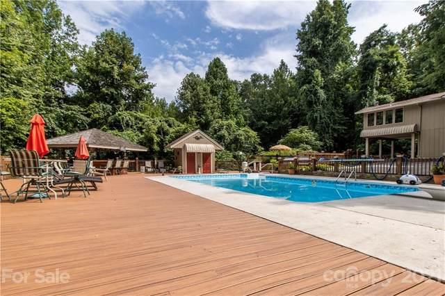 4 Brookview Drive, Flat Rock, NC 28731 (#3768744) :: Mossy Oak Properties Land and Luxury