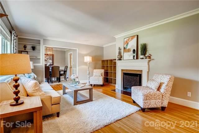1058 Coddington Place, Charlotte, NC 28211 (#3769084) :: BluAxis Realty