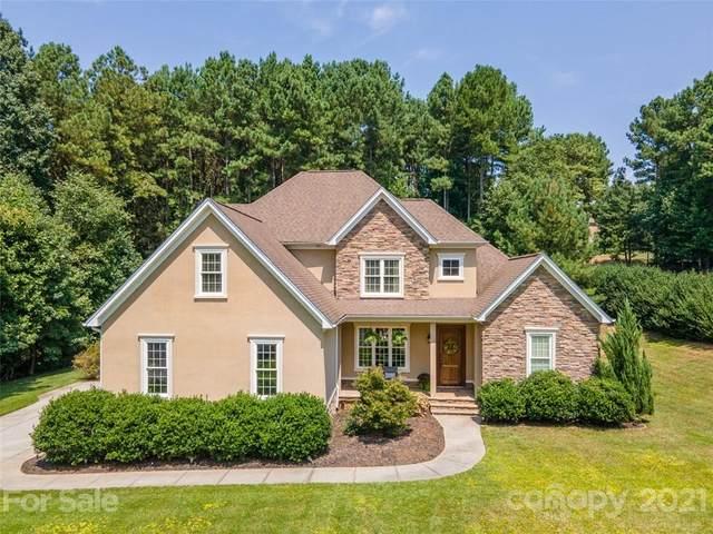 123 Waterbury Drive, Mooresville, NC 28117 (#3769494) :: Robert Greene Real Estate, Inc.