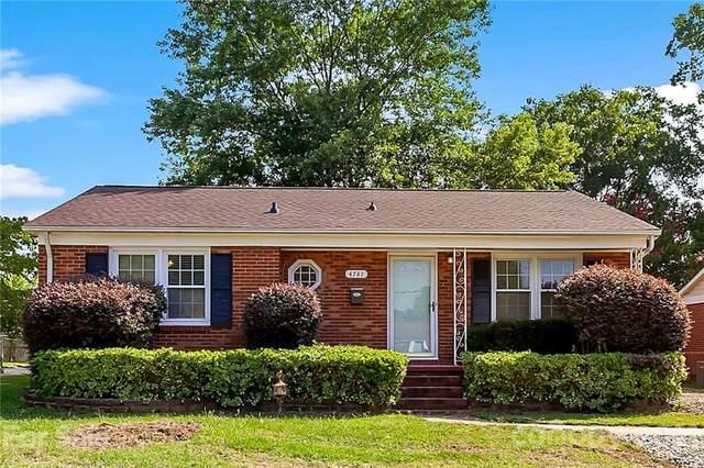 4741 Charleston Drive, Charlotte, NC 28212 (#3770137) :: Caulder Realty and Land Co.