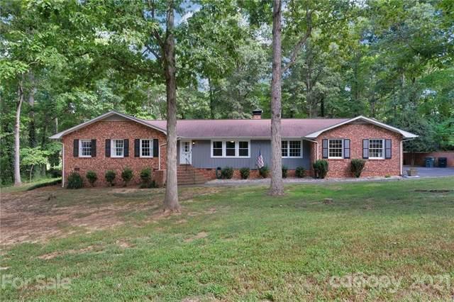 1601 Lileswood Drive, Monroe, NC 28112 (#3770215) :: MOVE Asheville Realty