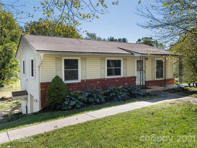 18 Cedar Hill Road, Asheville, NC 28806 (#3770908) :: BluAxis Realty