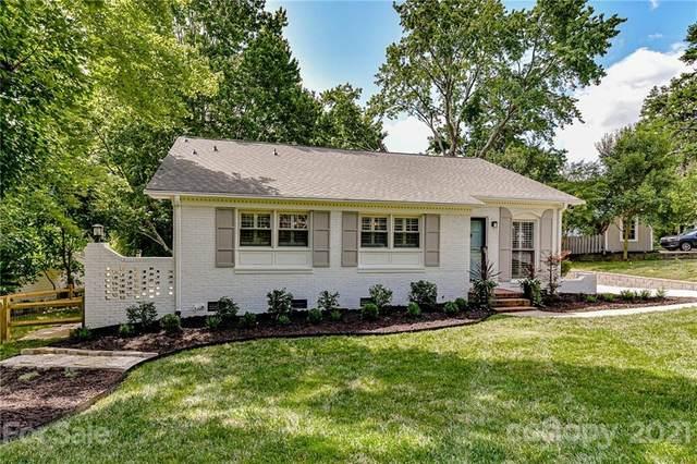 1231 Fox Run Drive, Charlotte, NC 28212 (#3771185) :: LePage Johnson Realty Group, LLC