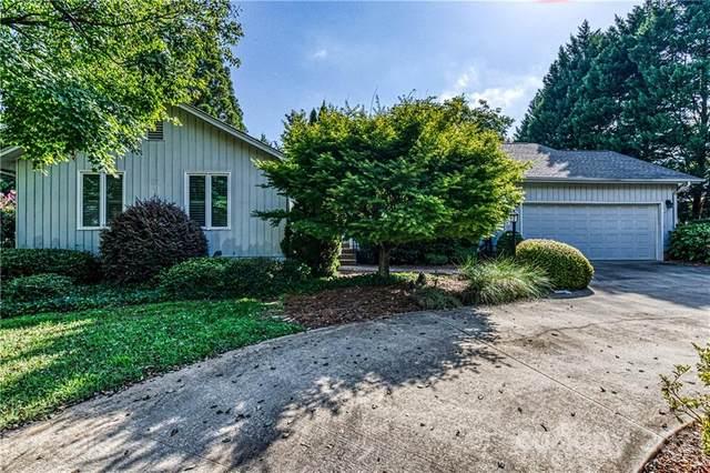 4 Duck Hook Circle, Lake Wylie, SC 29710 (#3771794) :: Robert Greene Real Estate, Inc.