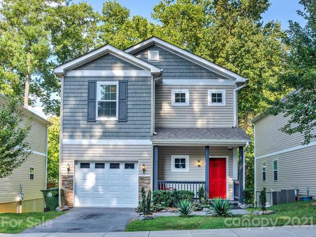60 Kirby Road, Asheville, NC 28806 (#3771935) :: SearchCharlotte.com