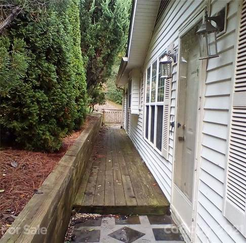 111 Wilderness Trail, Candler, NC 28715 (#3772438) :: Premier Realty NC