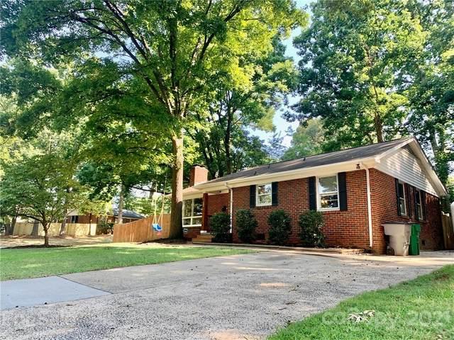 501 Bartling Road, Charlotte, NC 28209 (#3772646) :: MartinGroup Properties