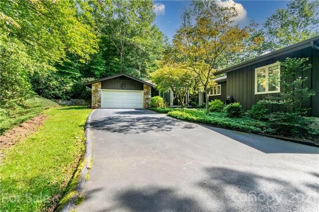 6 Dogwood Glen Circle, Etowah, NC 28729 (#3772647) :: Caulder Realty and Land Co.