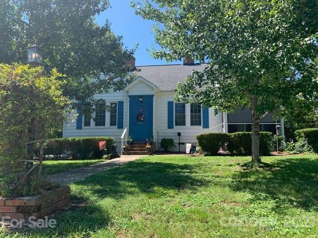 414 S Poplar Street, Lincolnton, NC 28092 (#3773648) :: Cloninger Properties