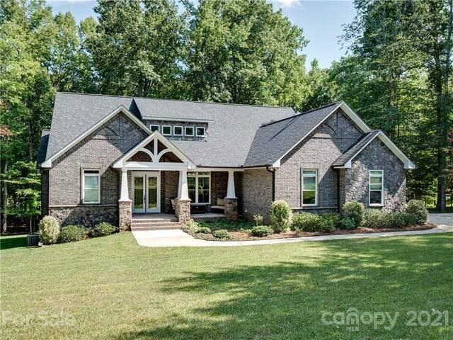 1238 Hinsdale Avenue, Mt Ulla, NC 28125 (#3773748) :: Briggs American Homes