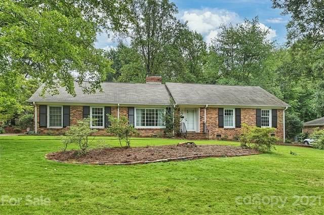 3001 Parkstone Drive, Charlotte, NC 28210 (#3773912) :: DK Professionals