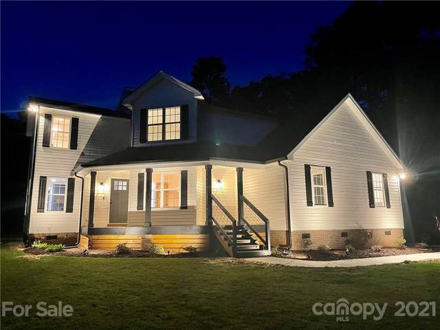 5135 Arden Gate Drive, Iron Station, NC 28080 (#3774146) :: Carver Pressley, REALTORS®