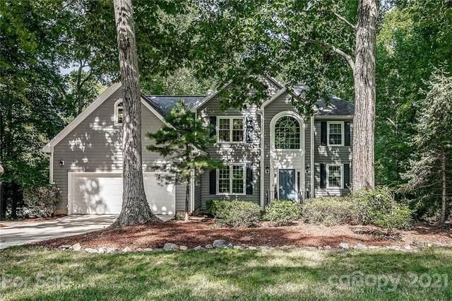 1329 Timberlane Terrace, Mooresville, NC 28115 (#3774255) :: Robert Greene Real Estate, Inc.