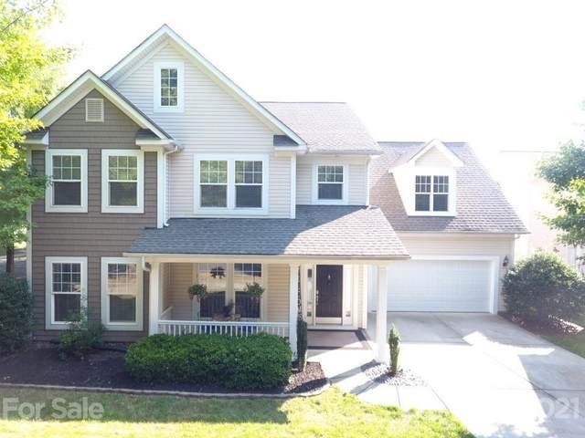 14803 Rosemary Way Drive, Huntersville, NC 28078 (#3774272) :: Carlyle Properties