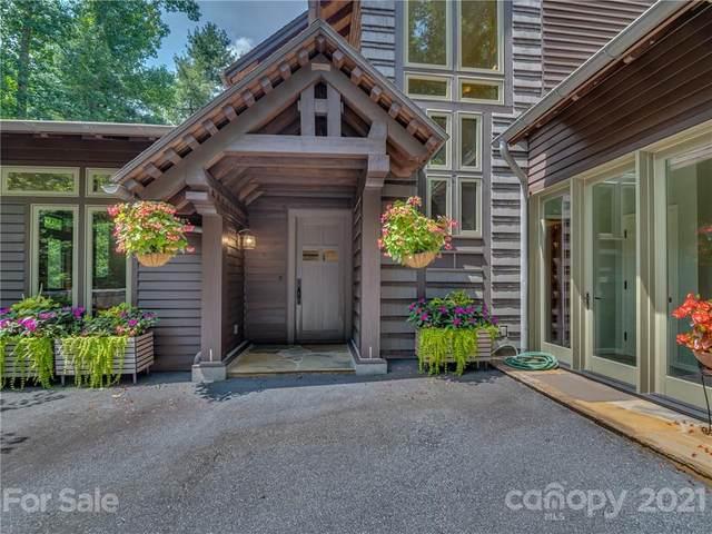 117 Prickly Briar Road, Hendersonville, NC 28739 (#3774711) :: Mossy Oak Properties Land and Luxury