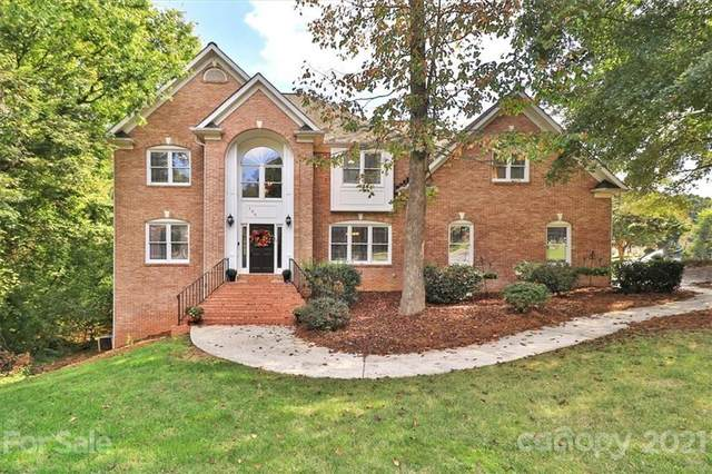 796 Portpatrick Place, Fort Mill, SC 29708 (#3774723) :: Briggs American Homes