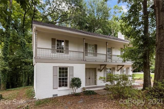 6813 Dulverton Drive, Charlotte, NC 28226 (#3775147) :: Robert Greene Real Estate, Inc.