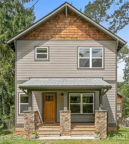 93 Trotter Place, Asheville, NC 28806 (#3775330) :: Cloninger Properties