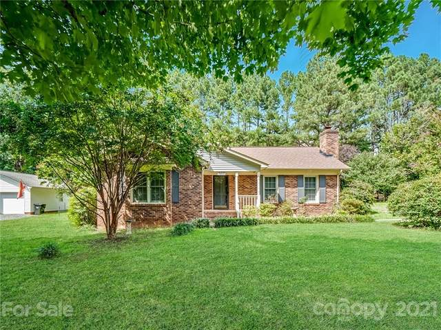 3416 Deer Track Lane, Monroe, NC 28110 (#3775672) :: Caulder Realty and Land Co.