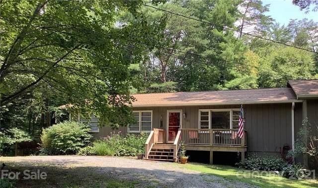105 Cane Crest Circle, Fairview, NC 28730 (#3777365) :: Home Finder Asheville