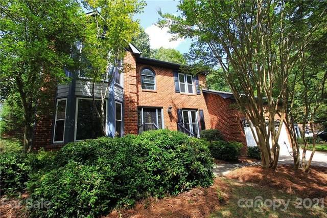 408 Brenwyck Court, Matthews, NC 28105 (#3778027) :: Caulder Realty and Land Co.