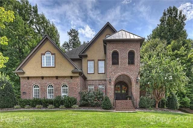 6548 Robin Hollow Drive, Mint Hill, NC 28227 (#3778121) :: Puma & Associates Realty Inc.
