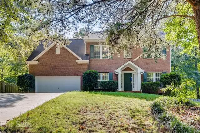 649 Sherwood Place, Mooresville, NC 28115 (#3778166) :: LePage Johnson Realty Group, LLC