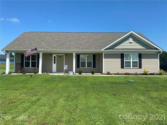 17594 Mistybrook Lane, Locust, NC 28097 (#3778419) :: LePage Johnson Realty Group, LLC