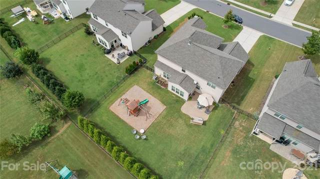 5043 Nighthawk Drive, Indian Land, SC 29707 (#3778699) :: Love Real Estate NC/SC