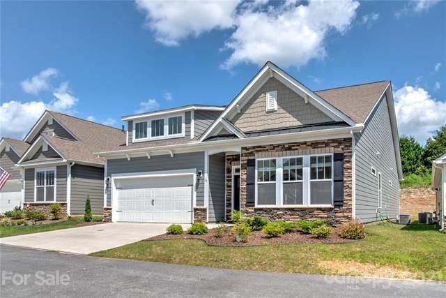19 Honeycrisp Court, Flat Rock, NC 28731 (#3778718) :: Besecker Homes Team