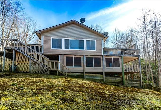 126 Blue Ridge Overlook Drive L 2A, Brevard, NC 28712 (#3778726) :: Love Real Estate NC/SC
