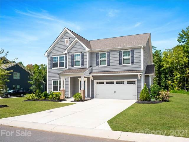 1525 Brooksland Place, Waxhaw, NC 28173 (#3779334) :: MOVE Asheville Realty