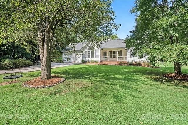 109 Walnut Creek Road, Belmont, NC 28012 (#3779348) :: LePage Johnson Realty Group, LLC