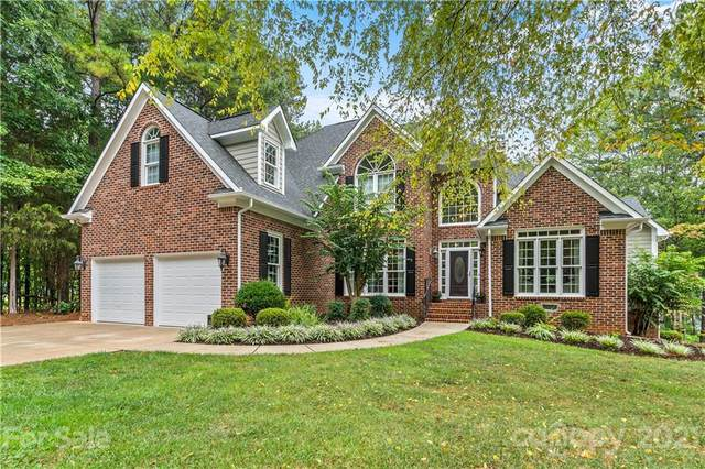 175 Lake Mist Drive, Mooresville, NC 28117 (#3780057) :: Caulder Realty and Land Co.