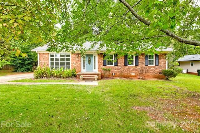 742 Gatewood Drive, Rock Hill, SC 29730 (#3780659) :: Homes Charlotte