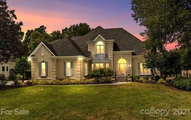 11810 Dan Maples Drive, Charlotte, NC 28277 (#3780701) :: Homes Charlotte