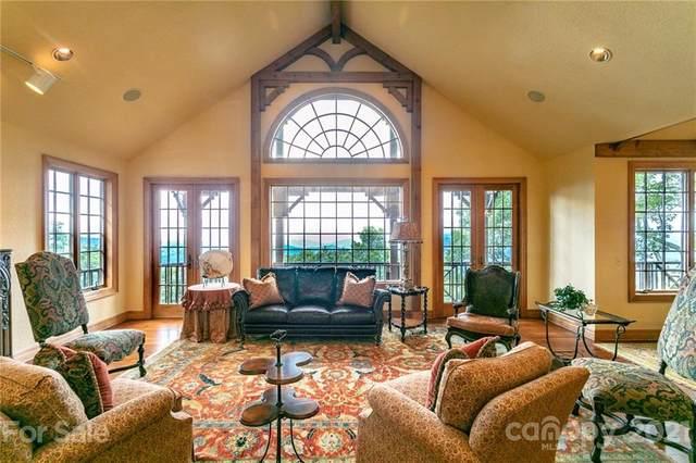 160 Cliff's Edge Drive, Burnsville, NC 28714 (#3780850) :: LePage Johnson Realty Group, LLC