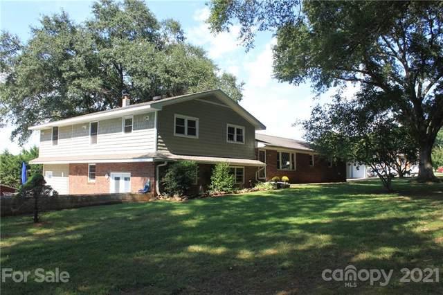 2030 Green Creek Drive, Columbus, NC 28722 (#3780853) :: Home Finder Asheville