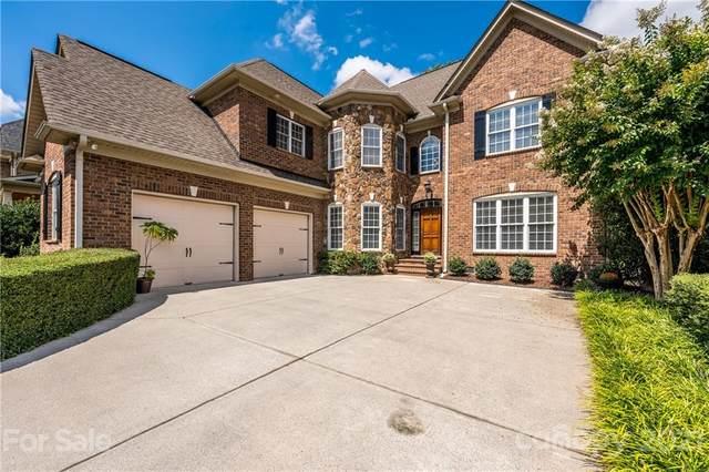 11682 James Richard Drive, Charlotte, NC 28277 (#3780866) :: Briggs American Homes