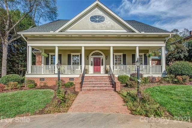 1335 E Marion Street, Shelby, NC 28150 (#3781165) :: Keller Williams South Park