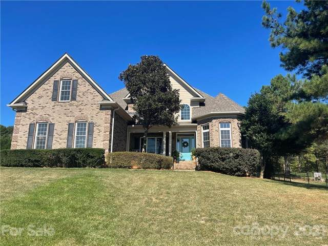 5927 Tipperary Drive, Denver, NC 28037 (#3781313) :: Premier Realty NC