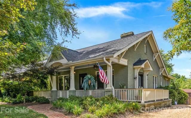 508 Walnut Avenue, Charlotte, NC 28208 (#3781426) :: Robert Greene Real Estate, Inc.