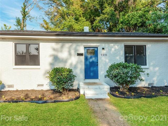 2201 Grimes Street, Charlotte, NC 28206 (#3781441) :: Robert Greene Real Estate, Inc.