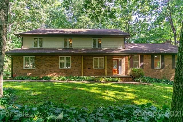 9 Glen Cove Road, Arden, NC 28704 (#3781634) :: Home Finder Asheville