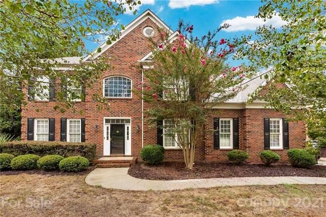 2212 Retana Drive, Charlotte, NC 28270 (#3781712) :: Exit Realty Elite Properties