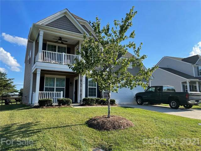 109 Kingston Drive, Mount Holly, NC 28120 (#3781896) :: DK Professionals