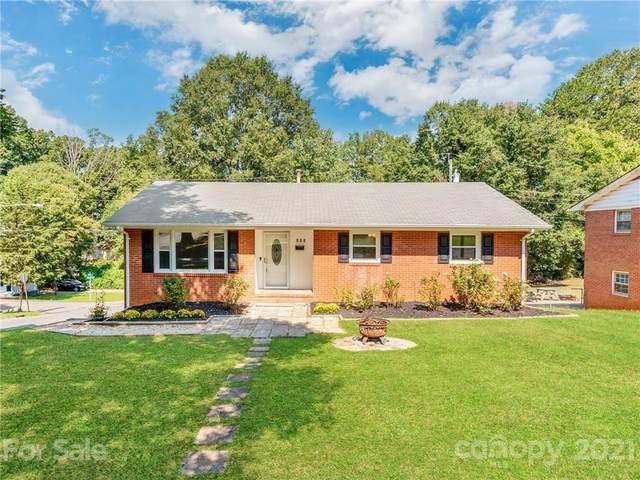 900 E 9th Avenue, Gastonia, NC 28054 (#3782283) :: Carolina Real Estate Experts